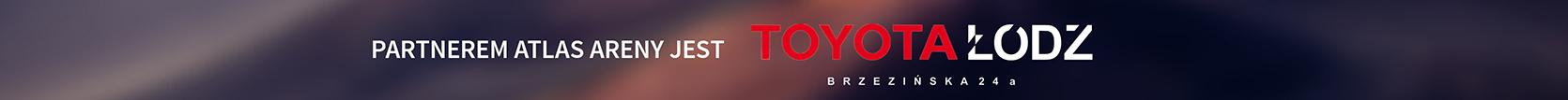 Toyota Łódź